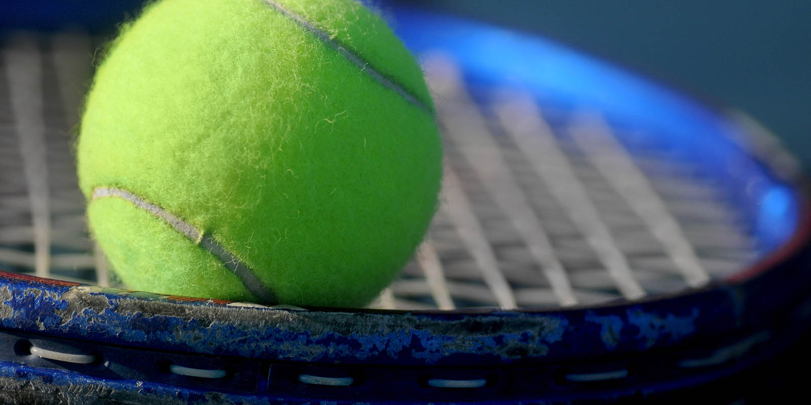 New Tennis Center Opens in Arlington